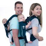 TwinGo-air-modern-teal-mochila-ergonomica-gemelar-kangura-portabebes-1