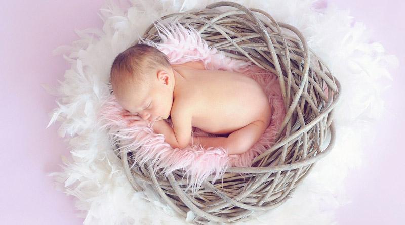 Crianza natural experiencia post parto